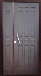 Стальная дверь ЭКО Росс(С)
