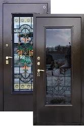 Входная дверь Комплимент
