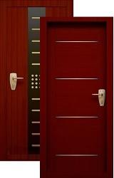 Входная дверь Pandoor Ultra