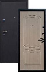 Входная дверь Регион Бастион-4 дуб седой