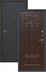 Входная дверь 1А чк/венге