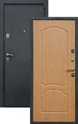 Входная дверь 3 дуб натуральный