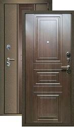 Входная дверь Сенатор 3D