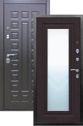 Входная дверь Сенатор ЗЕРК венге