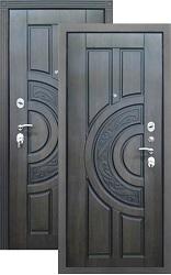 Входная дверь 4К