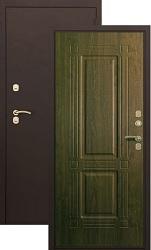 Входная дверь ДА-Тепло2