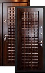 Входная дверь Токио