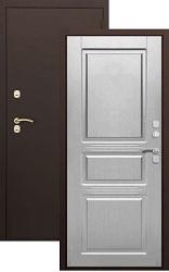 Входная дверь ДА-Тепло5