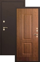 Входная дверь ДА-Тепло1