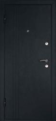 Входная дверь Лайн венге