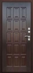 Входная дверь Аргус ДА-Тепло4