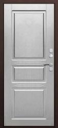 Входная дверь Аргус ДА-Тепло5