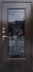 Входная дверь Аргус Комплимент