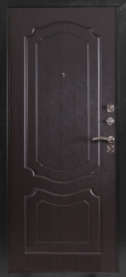 Стальная дверь Аргус ДА-20