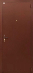 Входная дверь Эконом ЭК-2