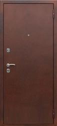 Входная дверь Оптима Гала венге