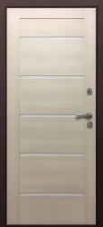 Входная дверь Оптима Александра буксус