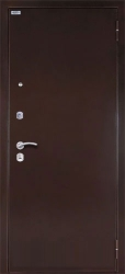 Входная дверь Оптима ФЛО-6