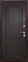 Входная дверь Оптима Мишель венге