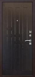 Входная дверь Гарда MINI венге