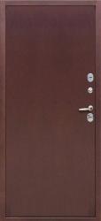 Входная дверь Isoterma антик