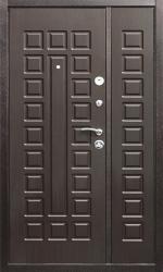Входная дверь Йошкар D-1200 венге