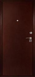 Входная дверь С-501 медный антик