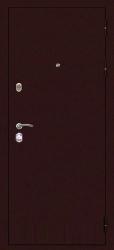 Входная дверь С-503 сандал белый