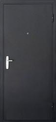 Входная дверь Эконом АМД-1 шелк/итальянский орех