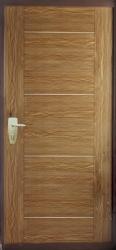 Стальная дверь Pandoor Extra