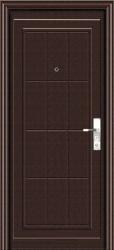 Входная дверь Форпост 42