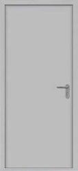 Противопожарная дверь Green Doors ДПМО-1-Г-Н
