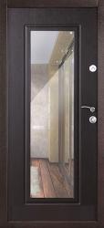 Входная дверь Элегия венге