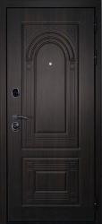 Входная дверь Флоренция венге/беленый дуб