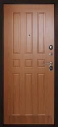 Входная дверь Гарант 100 орех