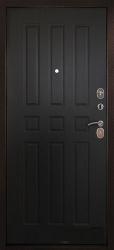 Входная дверь Гарант 100 венге