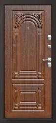 Входная дверь Гранд орех