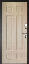 Входная дверь Консул-3d