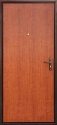 Стальная дверь Промо