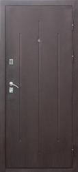 Техническая дверь Стройгост 7-2  молотковое