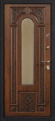 Входная дверь Лацио
