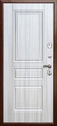 Входная дверь Лира сандал светлый