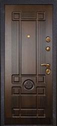 Входная дверь Неаполь