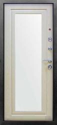 Входная дверь Йошкар-Ола Сенатор ЗЕРК дуб беленый