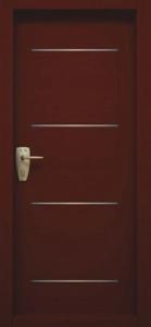 Стальная дверь Pandoor Ultra